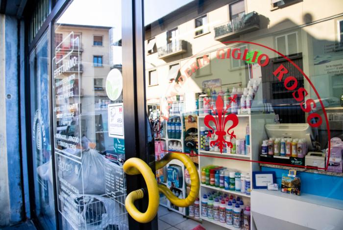 www.lavanderiagigliorosso.it - Chi Siamo